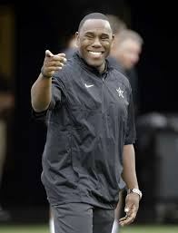 Vanderbilt football in great hands