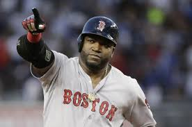 David Ortiz, Big Papi, retires with his fourth World Series ring. What a finish to his superb career.