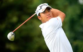 Like Hideki to capture the 54th Sony