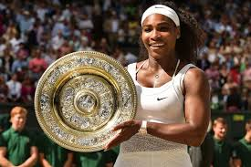 "The ""major"" story of the tournament: will Serena capture record setting Slam No.23?"