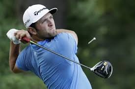 Going with the young, en fuego Spaniard this week. Photo courtesy of Golf Digest
