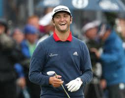 The Irish Open was so impressive, that I'm picking the 22 year old Spaniard this week at the Open (photo courtesy of Golfweek).
