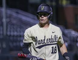 We're going to really like freshman outfielder Pat DeMarco