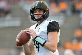 Kyle Shurmur is expected to have a spectacular senior season at QB (Photo, NJ.com).