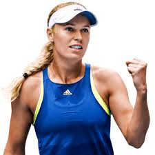 Wozniacki captures her second major this year (Photo, Australian Open).