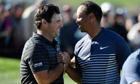 Reed and Woods lead the U.S. to the upset in Paris. (Photo, Golfweek).