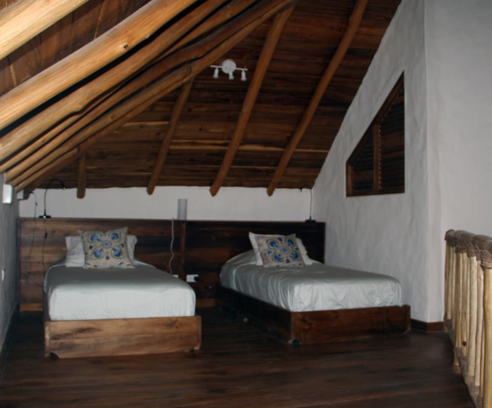 bungalow mezzanine