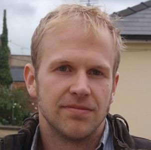 Tyler Keevil