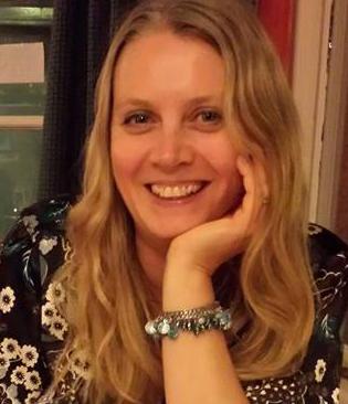 Helena Earnshaw - Honno editor
