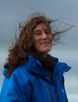 Suzanne Iuppa - poet and conservationist