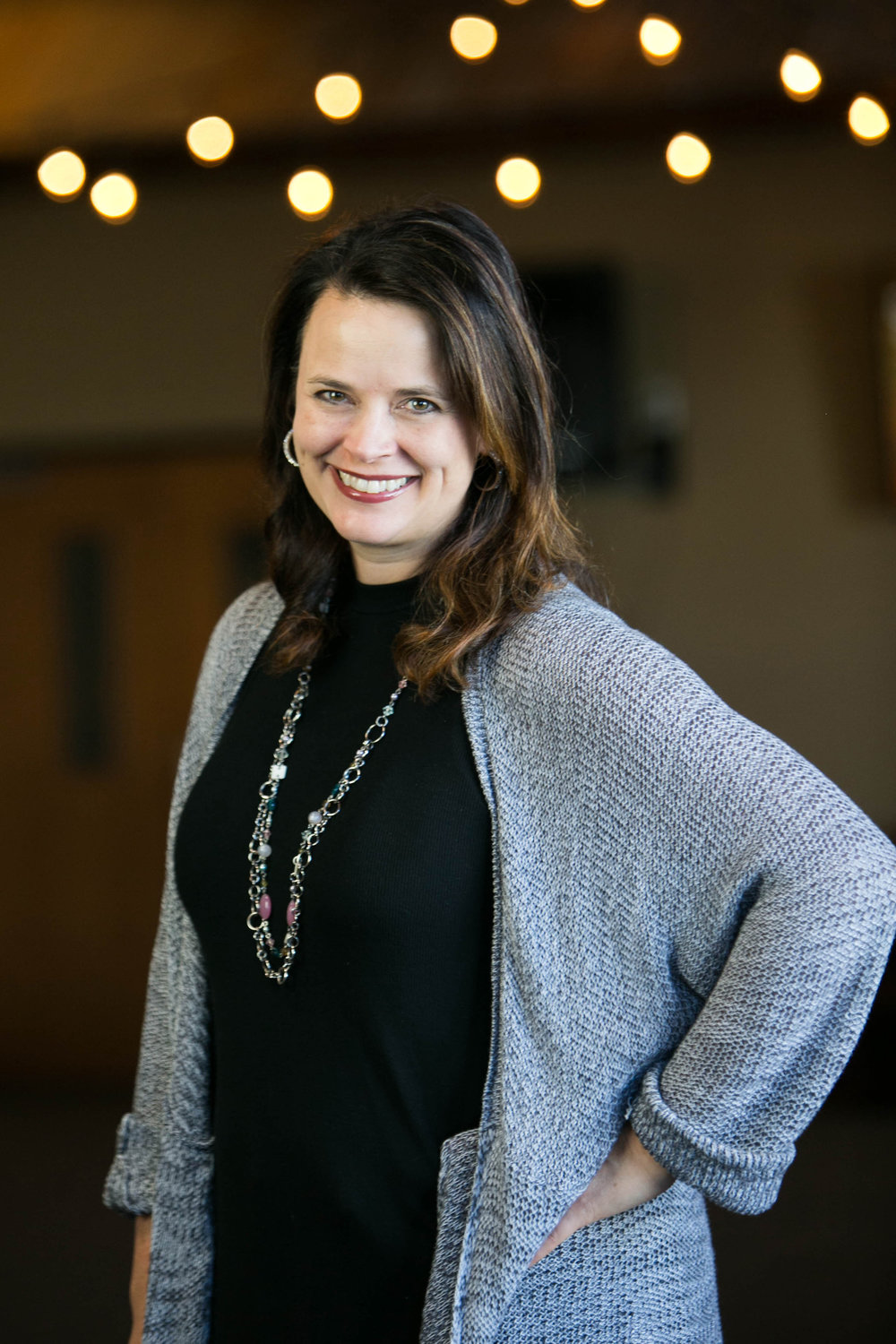 Kimberly Clem Community Care Director