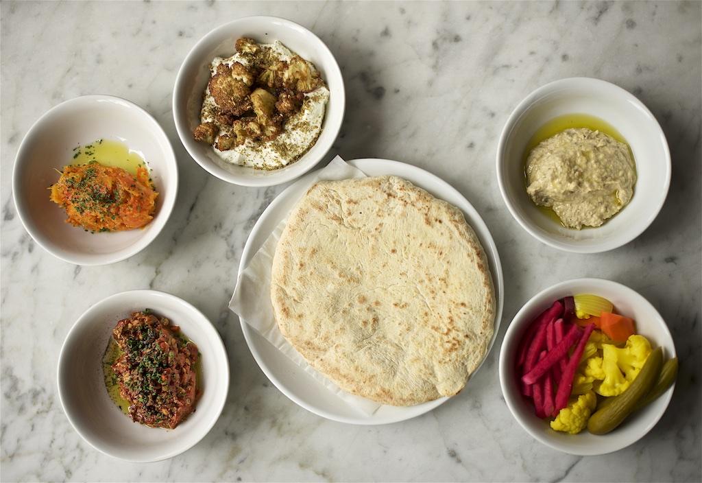 shalom yall best food in portland