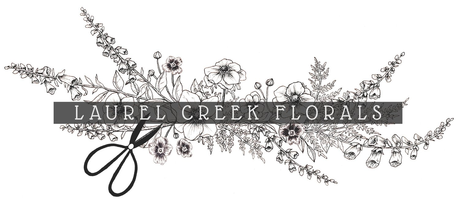 LAUREL CREEK FLORALS