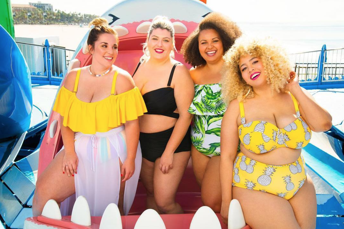 db079105a9 This New GabiFresh x Swimsuits For All Collection Will Get You Ready For  Summer! — theCURVYcon