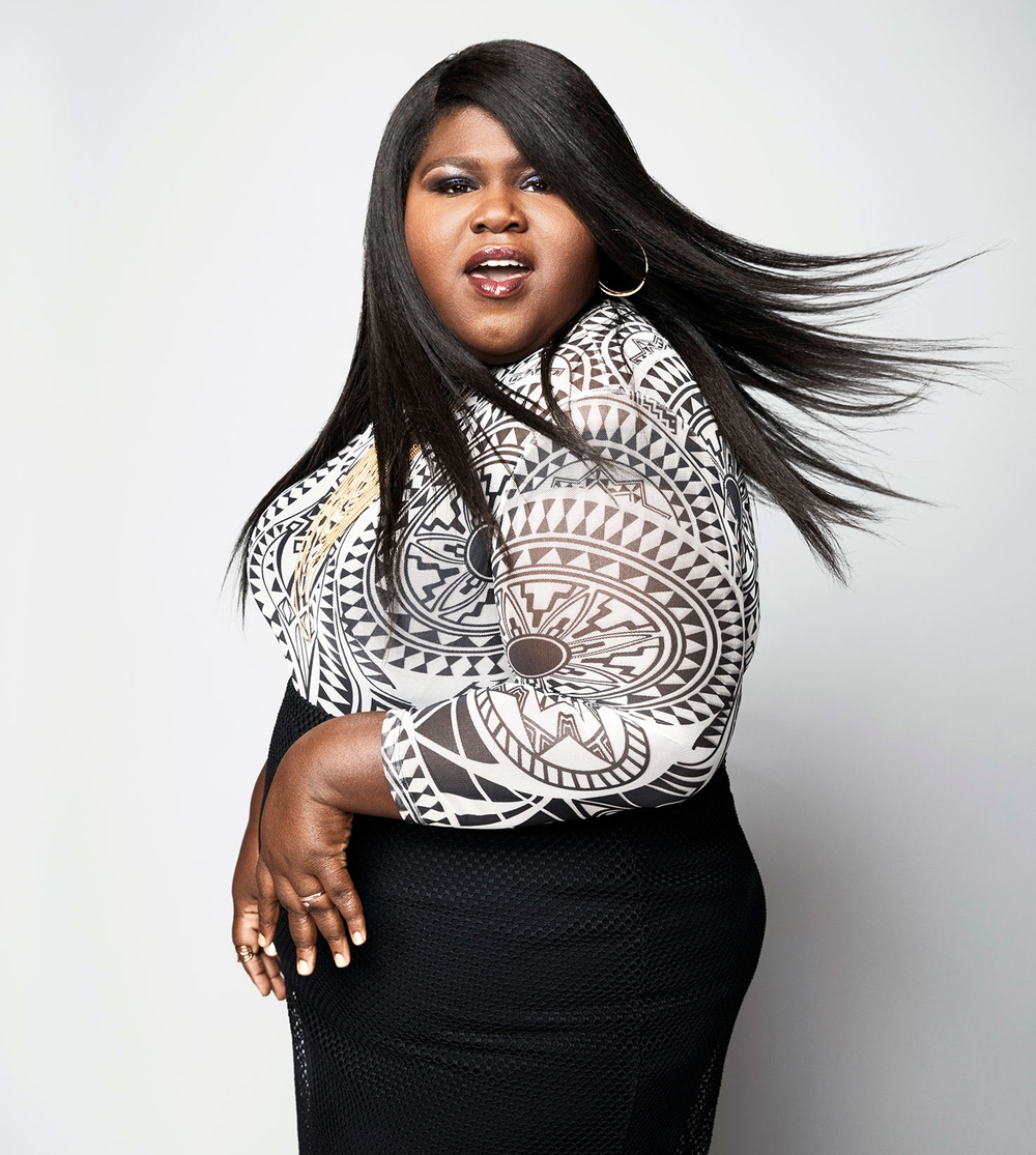 Gabourey Sidibe: Oscar-Nominated Actress