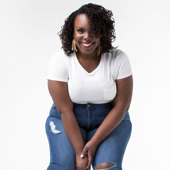 CeCe Olisa: Influencer & Co-founder of theCURVYcon