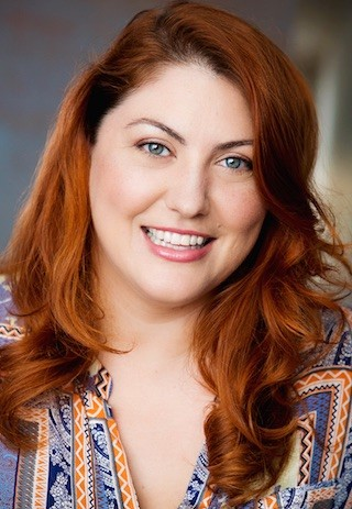 Joy Nash: Dietland Actress