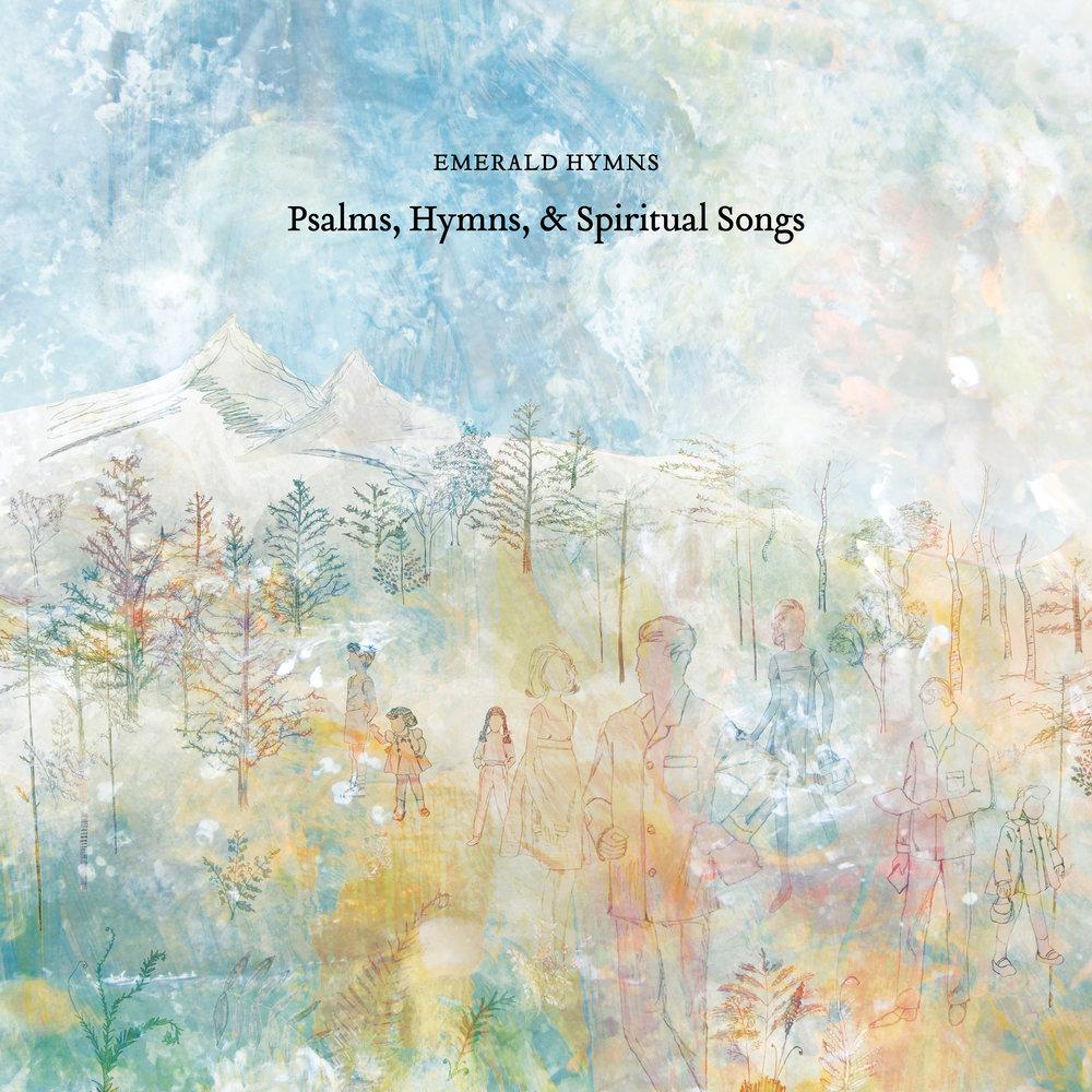 Eemerald Hymns - PHSS - Album artwork-2.jpg