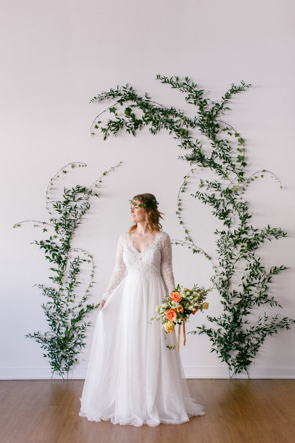 Flora Design Co, Kansas City Wedding Florist