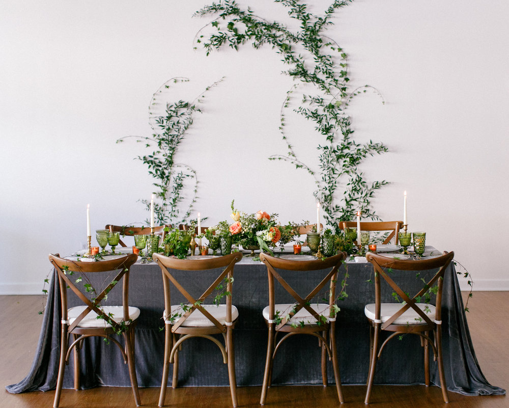 Kansas City Wedding Florist