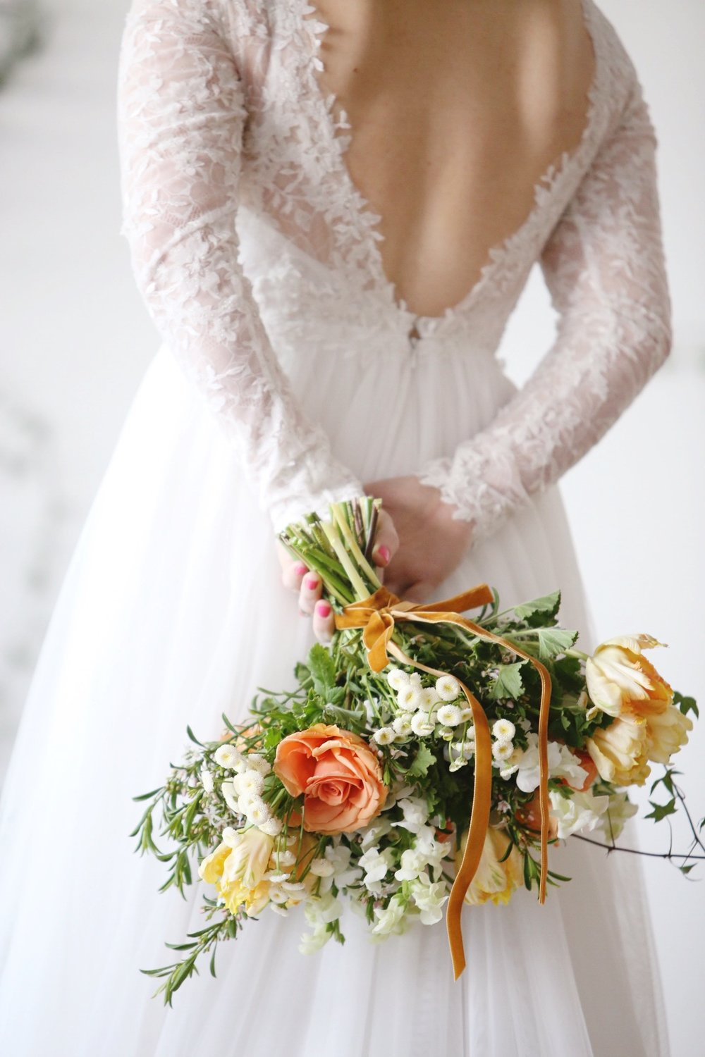 Kansas City Wedding Florist Flora Design Co.