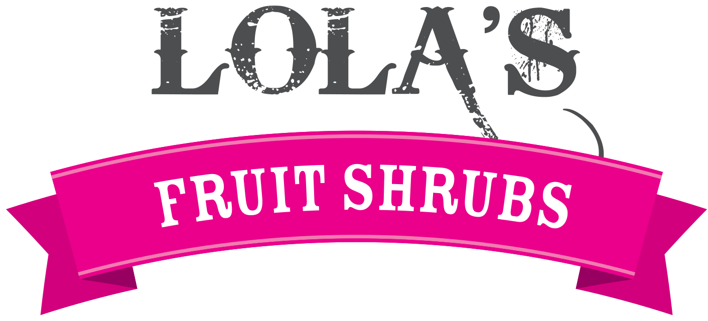 Lola's Fruit Shrubs
