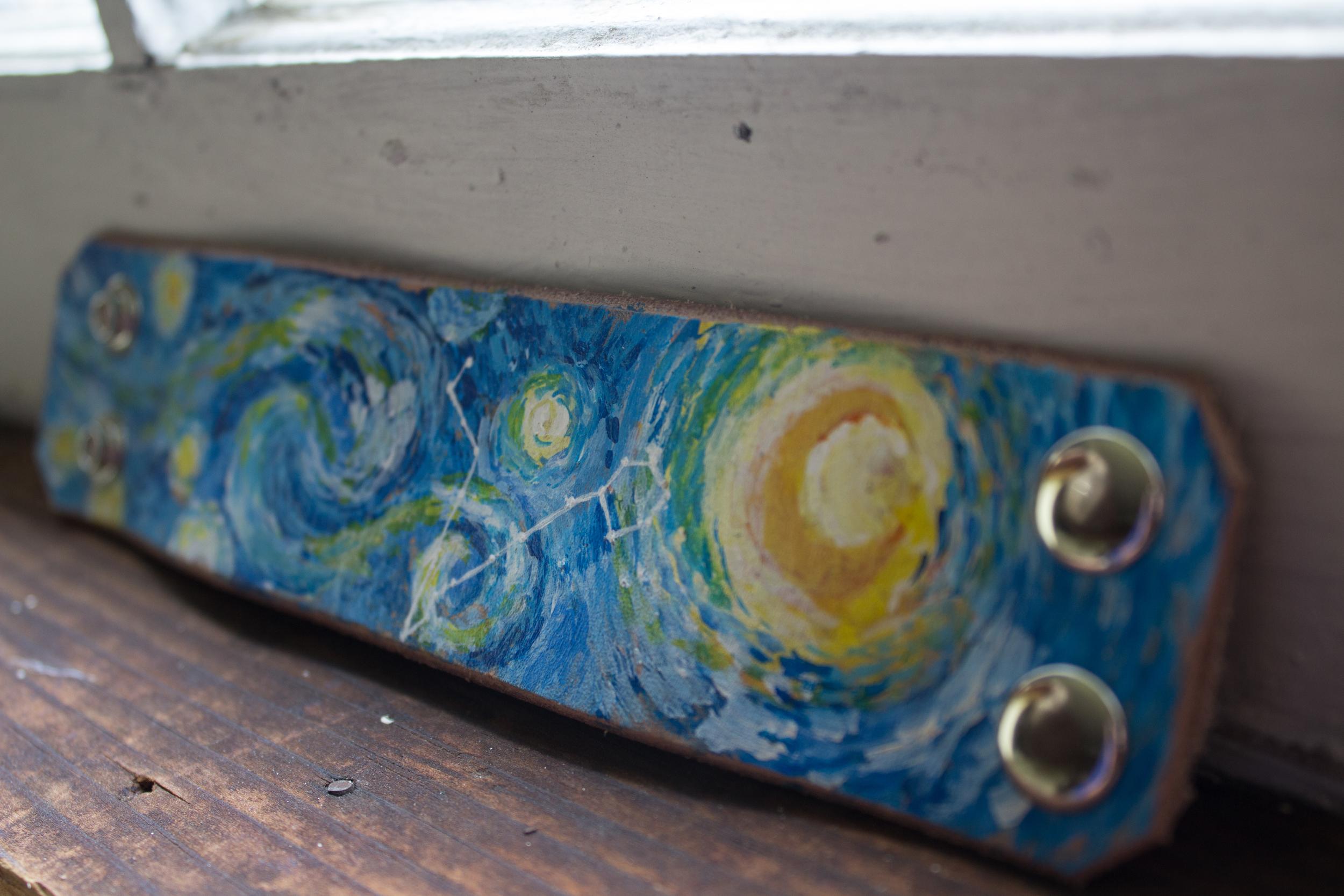 Starry Night Cuff-10