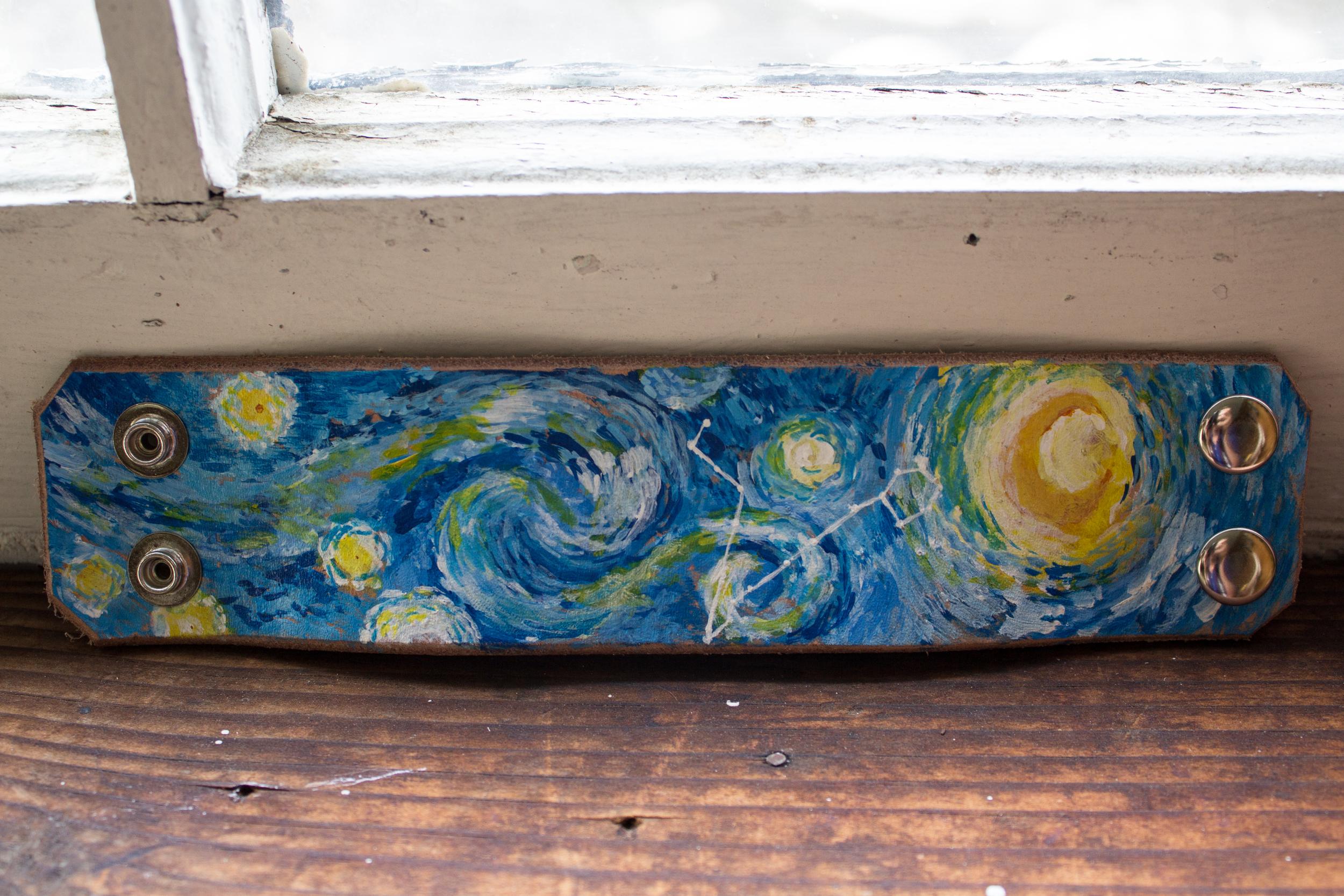 Starry Night Cuff-9