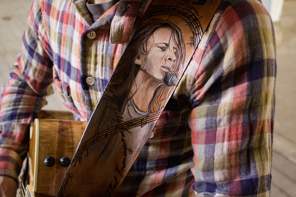 Eddie Vedder Custom leather guitar strap-12.jpg