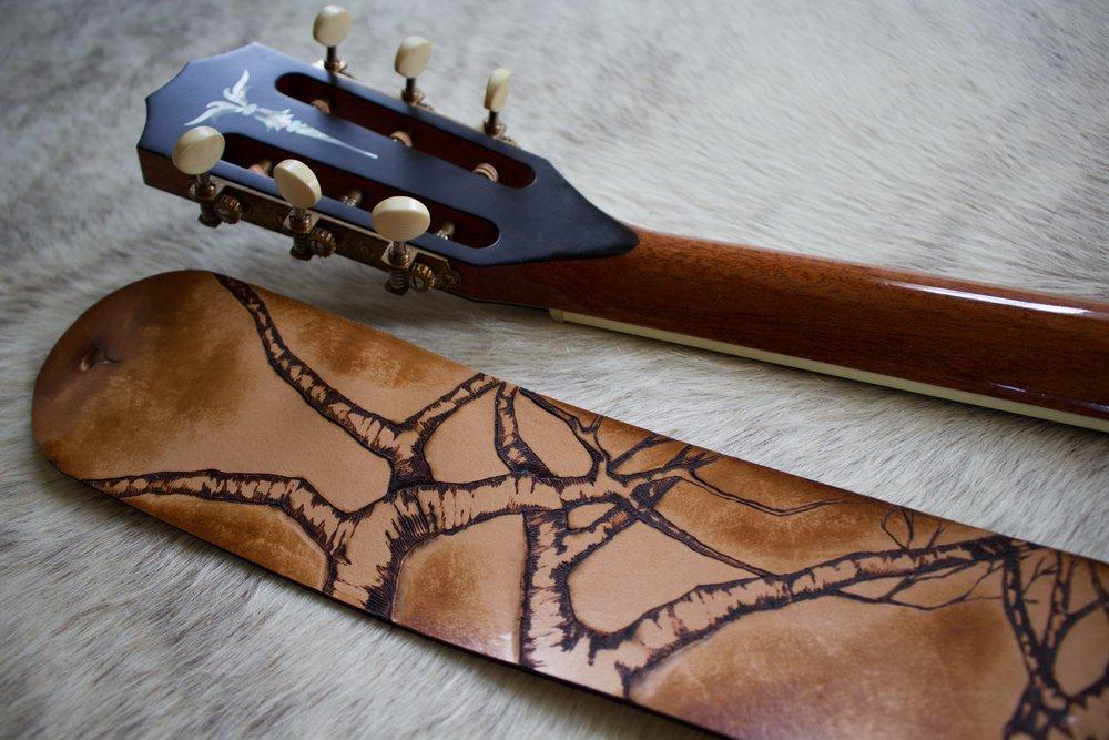 Trees Guitar Strap 4.jpg