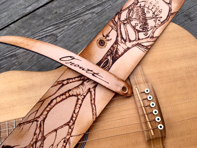 Oklahoma Roots Custom Guitar Strap  3.JPG