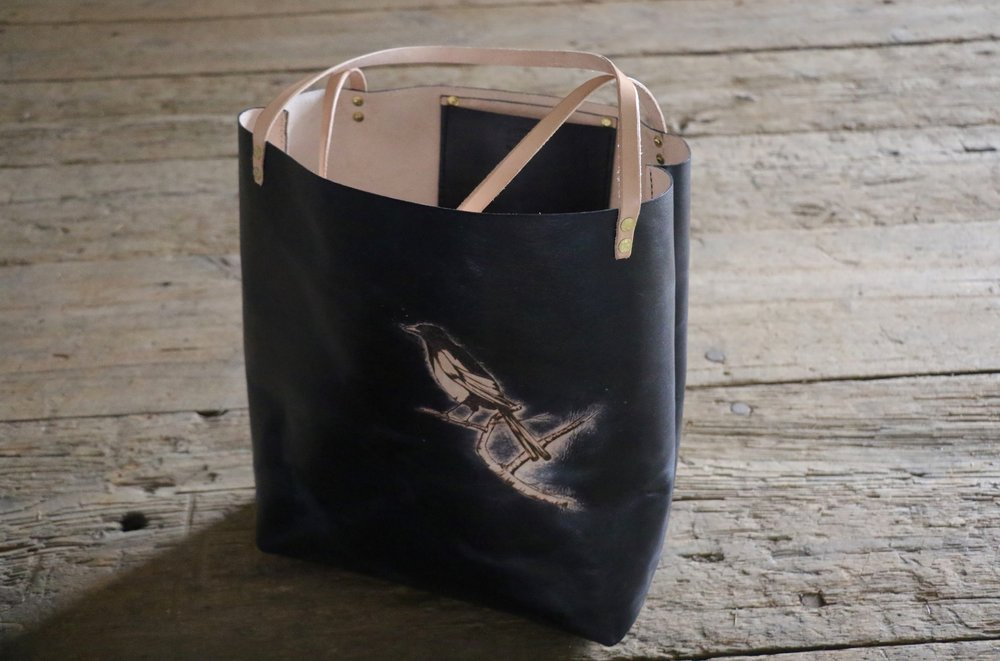 Black tote with bird 7.jpg