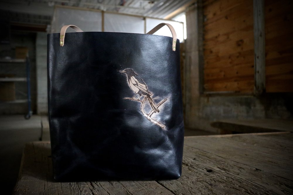 Black tote with bird 9.jpg