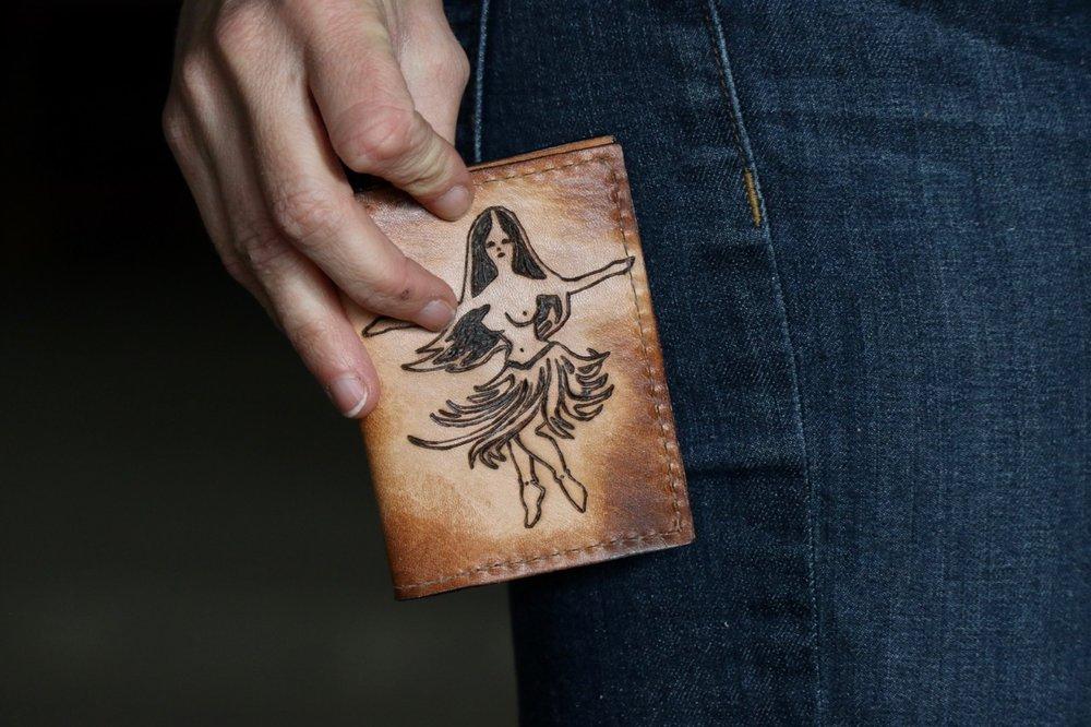 hula wallet