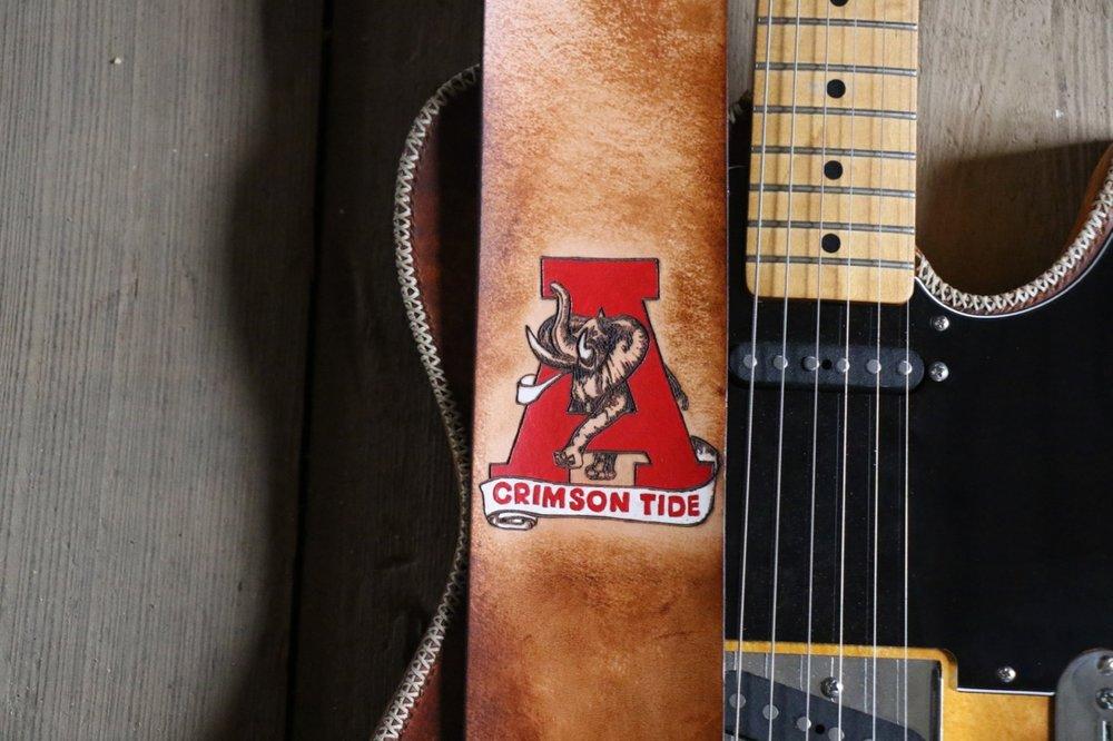 Crimson Tide Guitar Strap .jpg