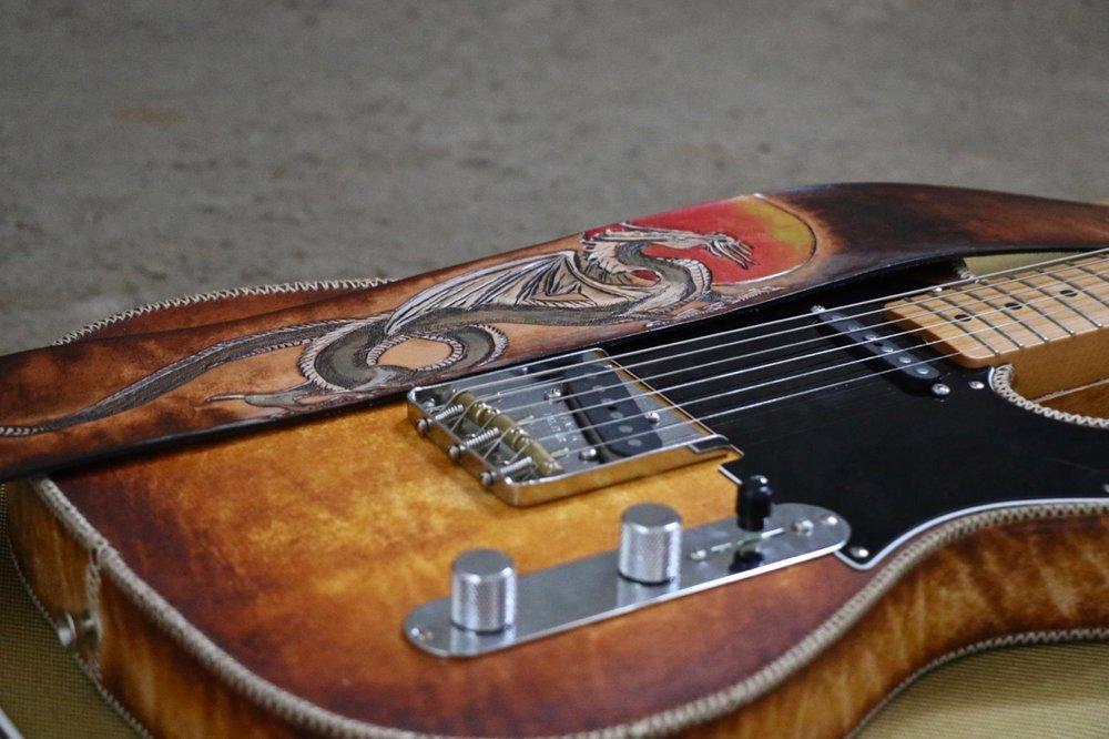 Dragon guitar strap 1.jpg