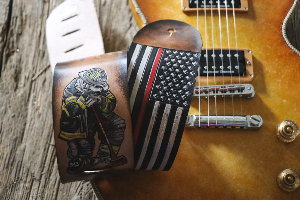 Fallen firefighter custom guitar strap 9.jpg