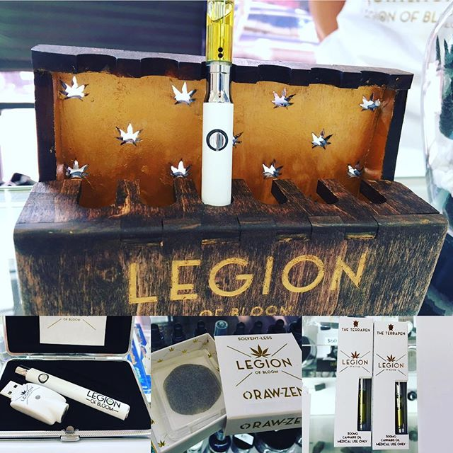Come down and #jointhelegion with @thelegionofbloomca! BOGO until 4pm!