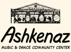 Ashkenaz Music & Dance Community Center