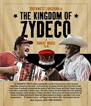 Zydeco Dance A Long Movie Kingdom Of Zydeco Plus Dance Lesson With