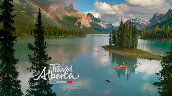 Television Spots    Travel Alberta: Remember to BreathE    View Project