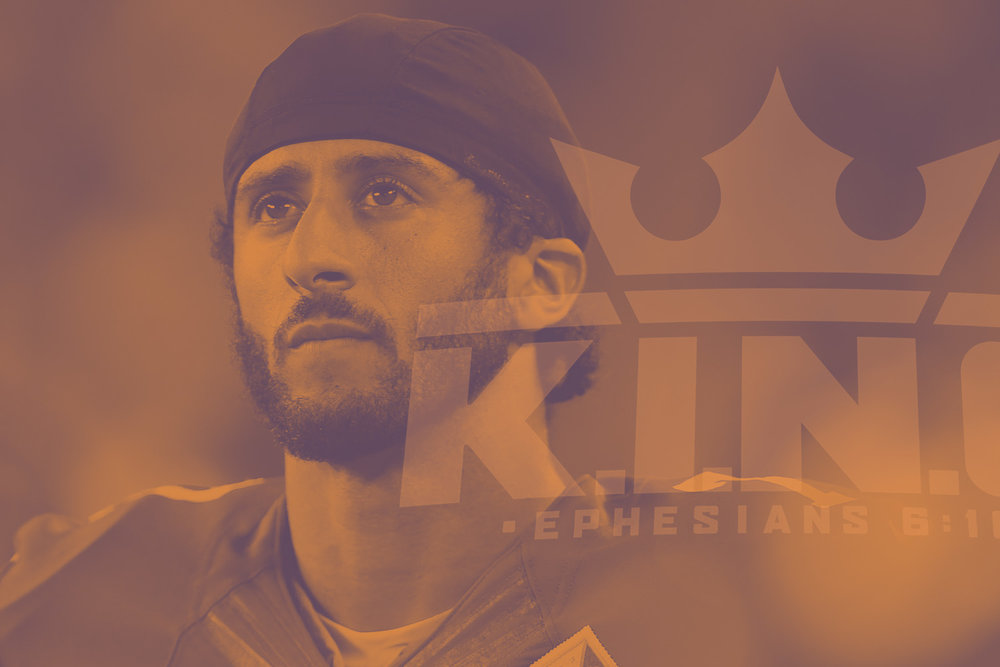 Kaepernick 101: What Christians Can Learn from Colin Kaepernick