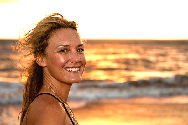 Mary Kerstulovich R(S), Maui