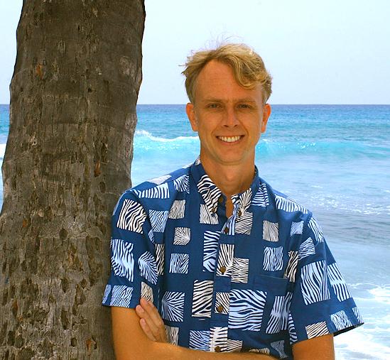 Erik Hinshaw, R(B), Oahu