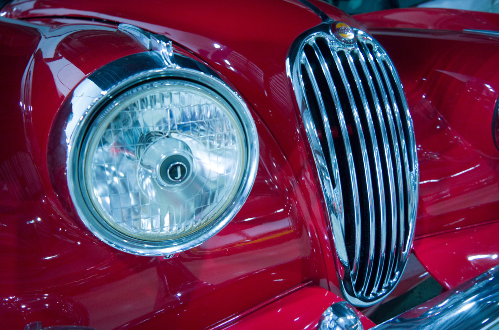 A look inside the growing values of classic cars: for the love or ...