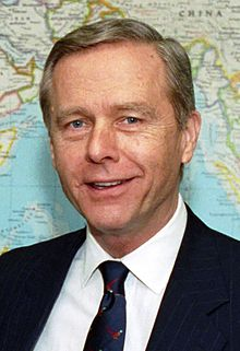 Pete Wilson<br />(Governor of California)