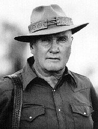 Jeff Cooper<br />(Lt. Col., USMC, Handgun Innovator)