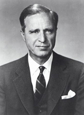 Prescott Bush<br />(Connecticut Senator, Father of George H.W. Bush)
