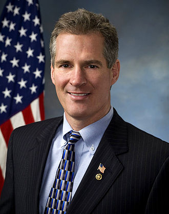 Scott Brown<br />(Massachusetts Senator)