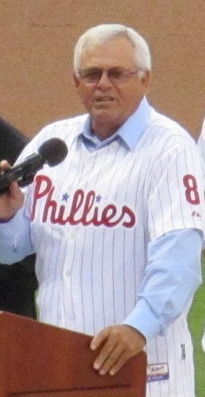 Bob Boone<br />(4x MLB All Star)